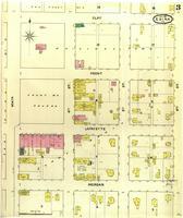 Edina, Missouri, 1891 November, sheet 3