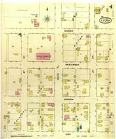 Edina, Missouri, 1891 November, sheet 4