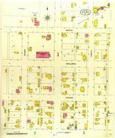 Edina, Missouri, 1898 October, sheet 4