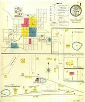Edina, Missouri, 1906 April, sheet 1