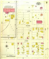 Edina, Missouri, 1906 April, sheet 2
