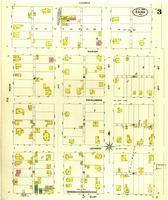Edina, Missouri, 1906 April, sheet 3