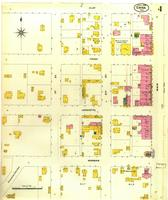 Edina, Missouri, 1906 April, sheet 4
