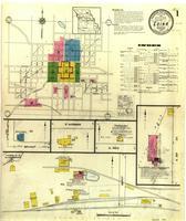 Edina, Missouri, 1916 November, sheet 1