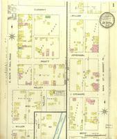De Soto, Missouri, 1886 June, sheet 1