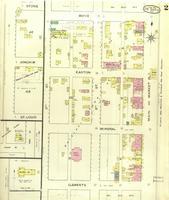 De Soto, Missouri 1886 June, sheet 2
