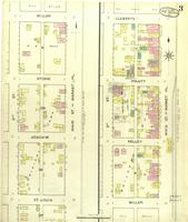 De Soto, Missouri, 1886 June, sheet 3