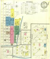 De Soto, Missouri, 1893 May, sheet 1