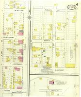 De Soto, Missouri, 1893 May, sheet 4