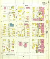 De Soto, Missouri, 1900 October, sheet 3