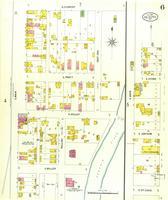 De Soto, Missouri, 1900 October, sheet 6