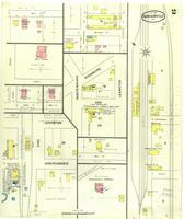 Harrisonville, Missouri, 1892 October, sheet 2