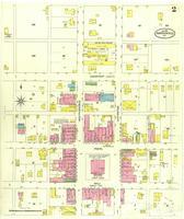 Harrisonville, Missouri, 1898 September, sheet 2