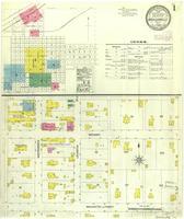 Harrisonville, Missouri, 1902 December, sheet 1