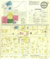 Harrisonville, Missouri, 1909 December, sheet 1