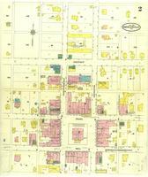 Harrisonville, Missouri, 1909 December, sheet 2
