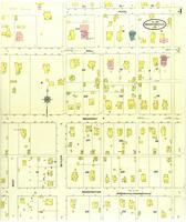 Harrisonville, Missouri, 1909 December, sheet 4