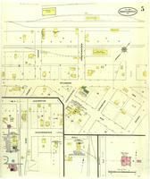 Harrisonville, Missouri, 1909 December, sheet 5