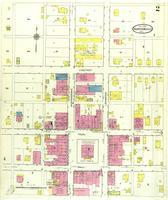 Harrisonville, Missouri, 1918 January, sheet 2