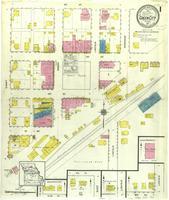 Green City, Missouri, 1917 August