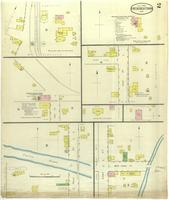 Fredericktown, Missouri, 1886 June, sheet 2