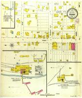Granby, Missouri, 1902 April, sheet 1