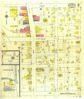 Granby, Missouri, 1914 March, sheet 2
