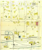 Granby, Missouri, 1914 March, sheet 3