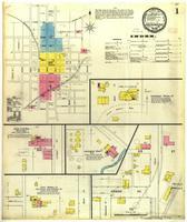 Independence, Missouri, 1892 December, sheet 1