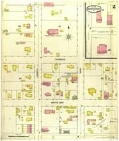 Independence, Missouri, 1892 December, sheet 2