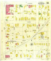 Independence, Missouri, 1907 September, sheet 12