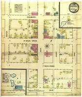 Huntsville, Missouri, 1884 May