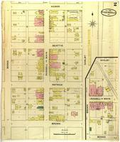 Higginsville, Missouri, 1886 August, sheet 2