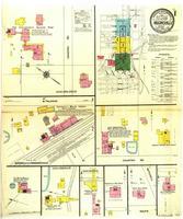 Higginsville, Missouri, 1909 December, sheet 1