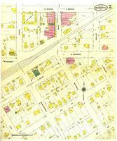 Higginsville, Missouri, 1909 December, sheet 2