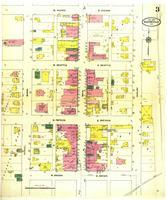 Higginsville, Missouri, 1909 December, sheet 3