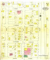 Higginsville, Missouri, 1909 December, sheet 4