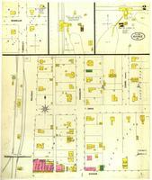 Higbee, Missouri, 1900 February, sheet 2