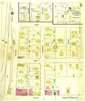 Higbee, Missouri, 1910 January, sheet 2