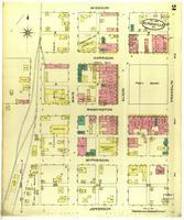 Kirksville, Missouri, 1886 May, sheet 2