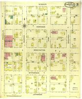 Kirksville, Missouri, 1886 May, sheet 3