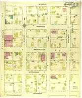 Kirksville, Missouri, 1886 May, sheet 3