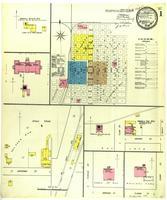 Kirksville, Missouri, 1891 November, sheet 1
