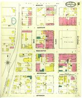 Kirksville, Missouri, 1891 November, sheet 2
