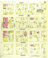 Kirksville, Missouri, 1891 November, sheet 3