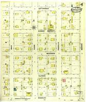 Kirksville, Missouri, 1891 November, sheet 4