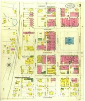 Kirksville, Missouri, 1898 November, sheet 3