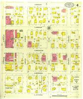 Kirksville, Missouri, 1898 November, sheet 4