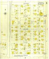 Kirksville, Missouri, 1898 November, sheet 5