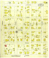 Kirksville, Missouri, 1898 November, sheet 6